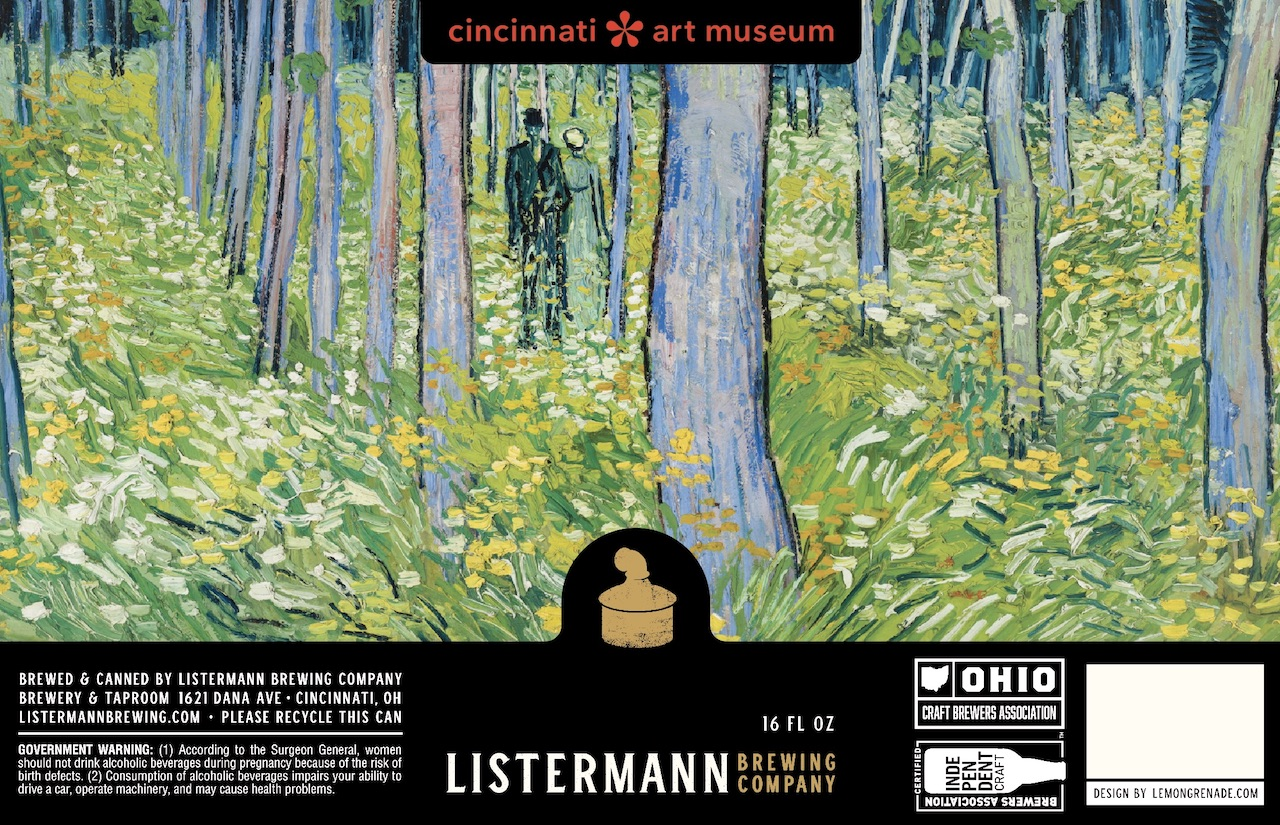 Listermann van Gogh CAN