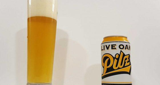 Live Oak Pilz