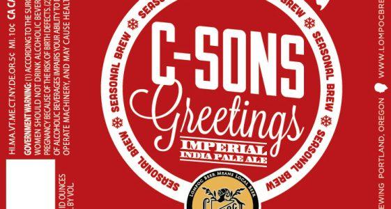 Lompoc C-Sons Greetings