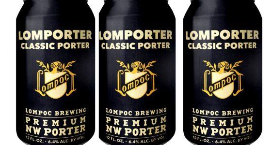 Lompoc Premium NW Porter