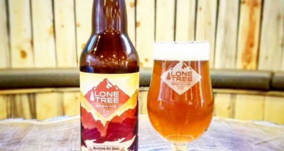 Lone Tree Biere de Printemps