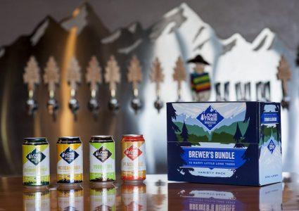 LoneTree Brewers Bundle