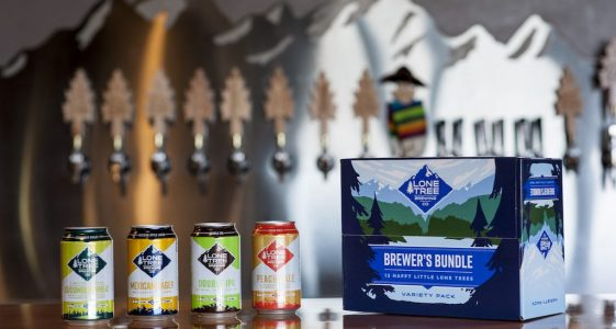 LoneTree Brewers Bundle