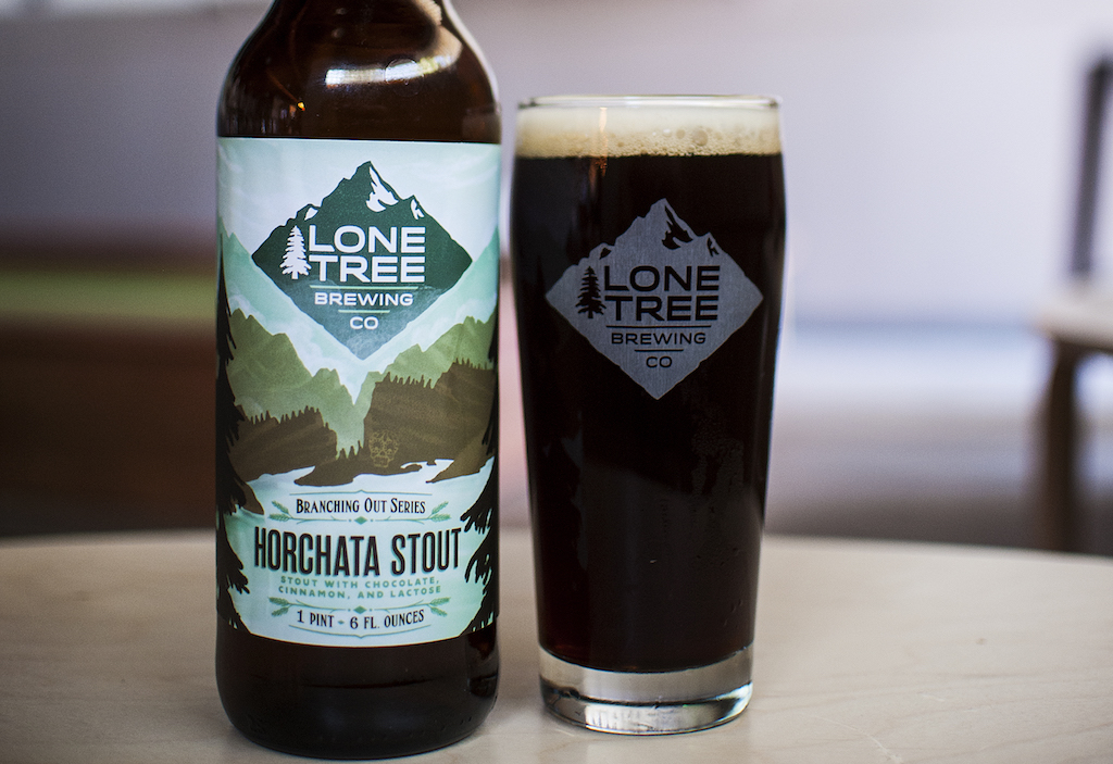 Long Tree Horchata Stout