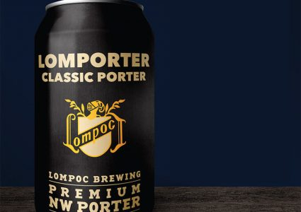 Lopoc Classic Porter