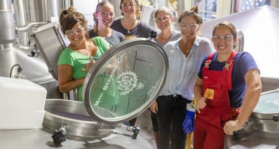 MBC Brewery Women
