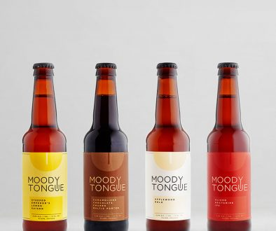 Moody Tongue Brewing - Perennial Beers