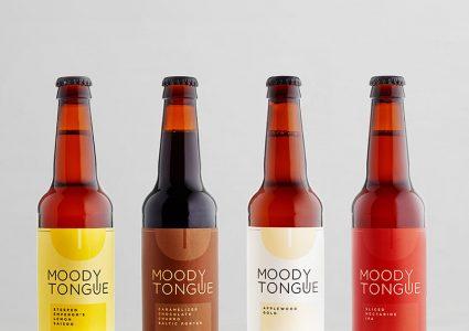Moody Tongue Brewing - Perennial Beers