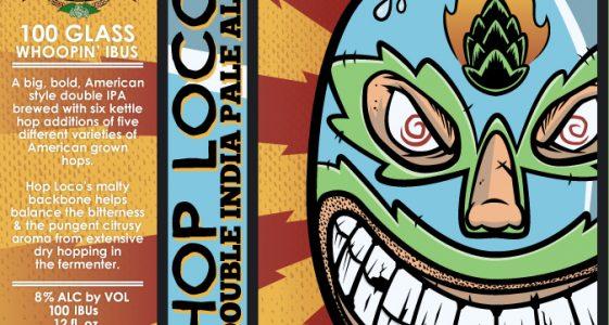 Mad Anthony Hop Loco