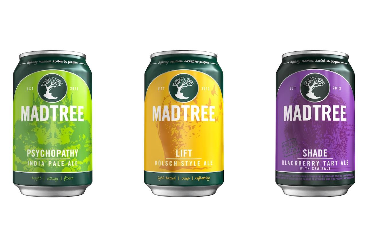 MadTree 2019 Rebrand