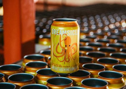 Madtree Brewing - Dreamsicle (Cans)