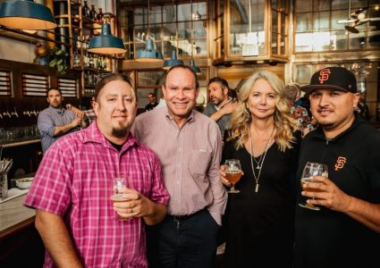 Magnolia Dogpatch Opening