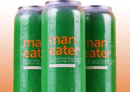 HI-Wire Man Eater