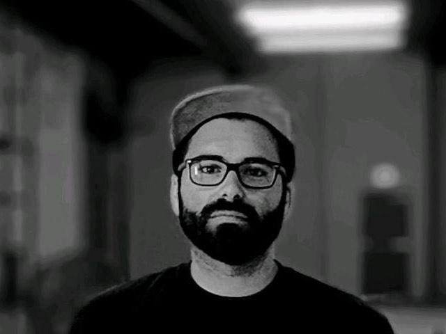 Marco Leyte-Vidal