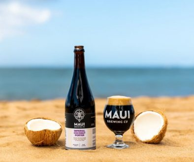 Maui Brewing 15th ANNI