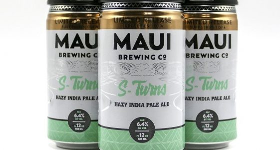 Maui Brewing Surf Series