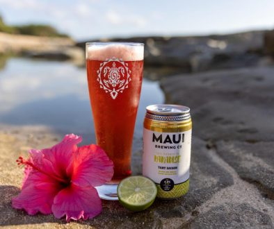 Maui Brewing Two Tickets to Paradise