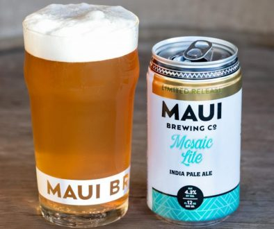 Maui Mosaic Lite IPA