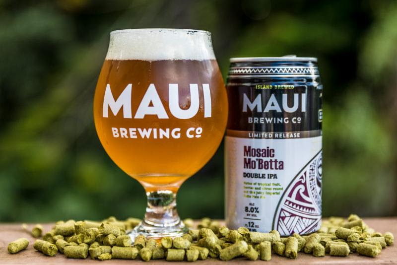 Maui Mosaic MoBetta
