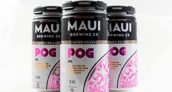 Maui POG IPA