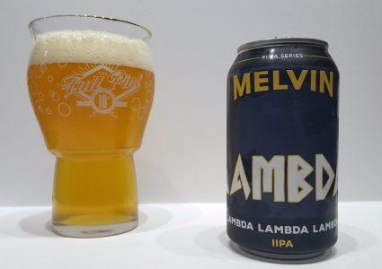 Melvin Lambda