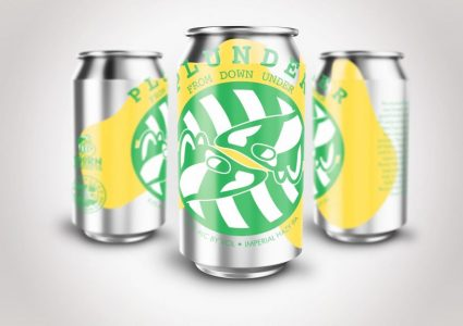 Thorn Brewing / Mikkeller SD - Plunder From Down Under (Can)