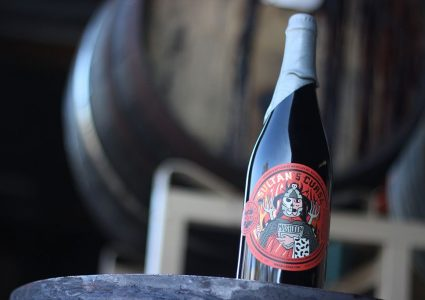 Mikkeller Brewing -Mastodon - Sultan's Curse