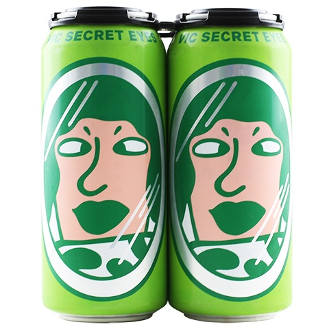 Mikkeller Vic Secret Eyes