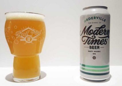 Modern Times Orderville
