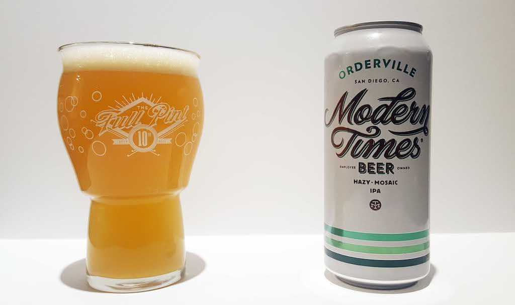 Modern Times Orderville