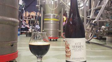 Monday Night Brewing Ante Meridiem