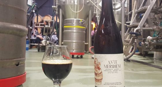 Monday Night Brewing Ante Meridiem