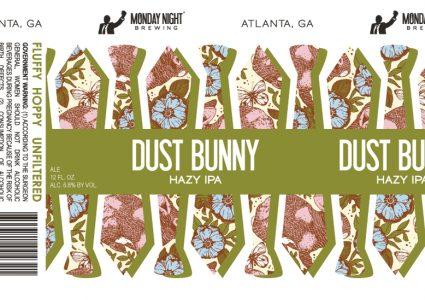 Monday Night Brewing Dust Bunny