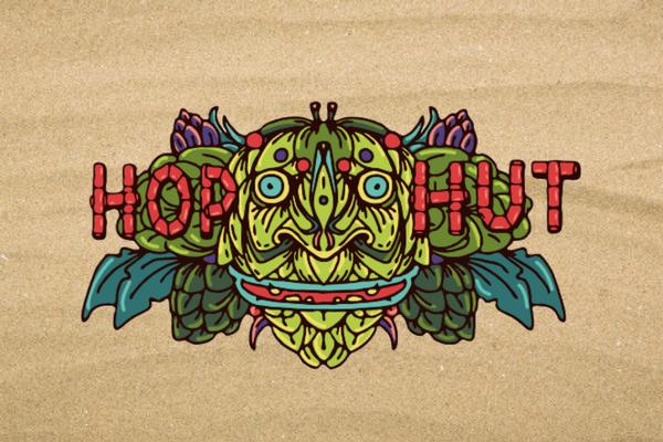 Monday Night Brewing - Hop Hut