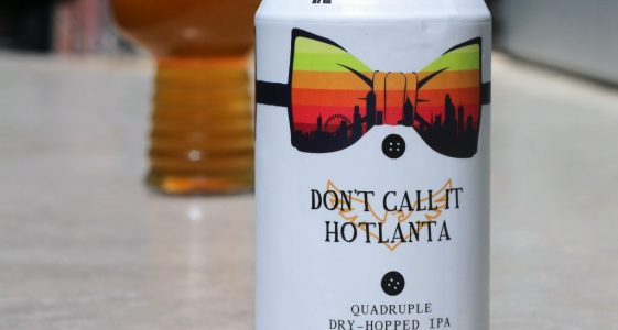 Monday Night Brewing - Don't Call It Hotlanta