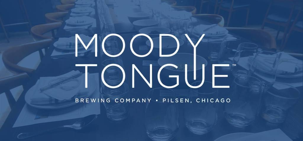 Moody Tongue Brewing