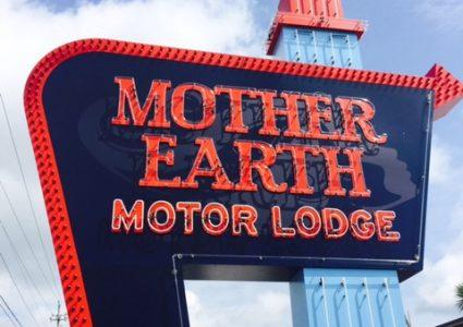 Mother Earth Motor Lodge
