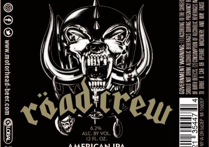 Motorhead Road Crew IPA