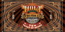 NOLA Brewing Ten Years of Beers