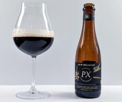 New Beglium La Folie Grand Reserva PX