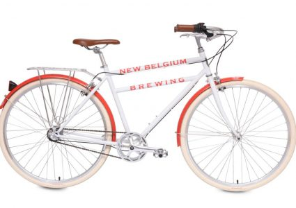 New Belgium Brooklyn Cycle
