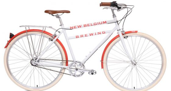 New Belgium Brooklyn Cycle
