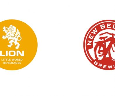 New Belgium Lion Little Merger