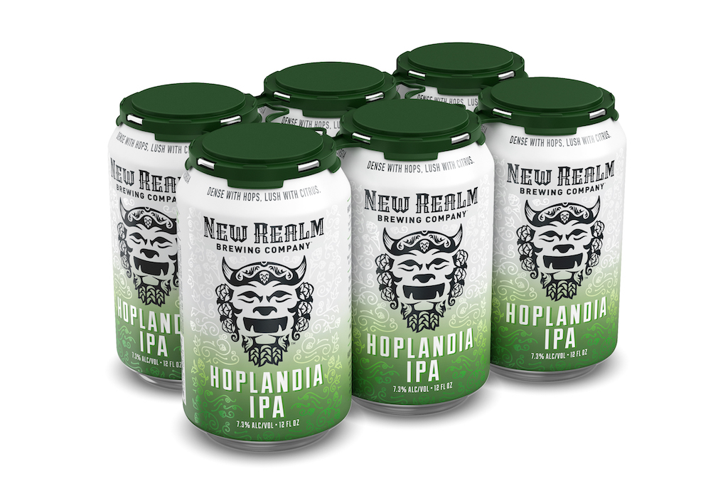 New Realm Hoplandia