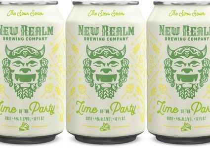 New Realm Lime of the Party