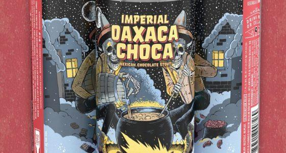 New Realm OAXACA