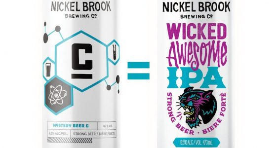 Nickebrook Myster Beer C