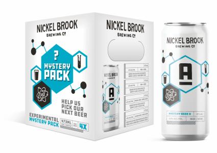 Nickel Brook Brewing - Mystery Pack