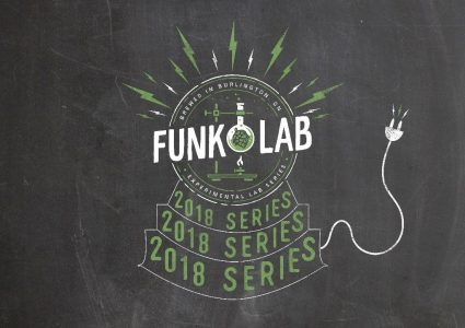 Nickelbrook Funk Lab Series
