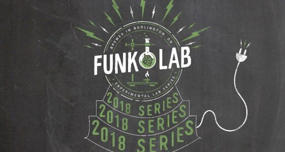 Nickelbrook Funk Lab Series